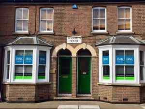 Great Missenden office