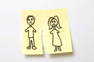 BWK Solicitors - What is a 'no fault' divorce?